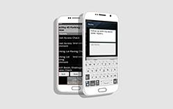 BirdNest Mobile Application